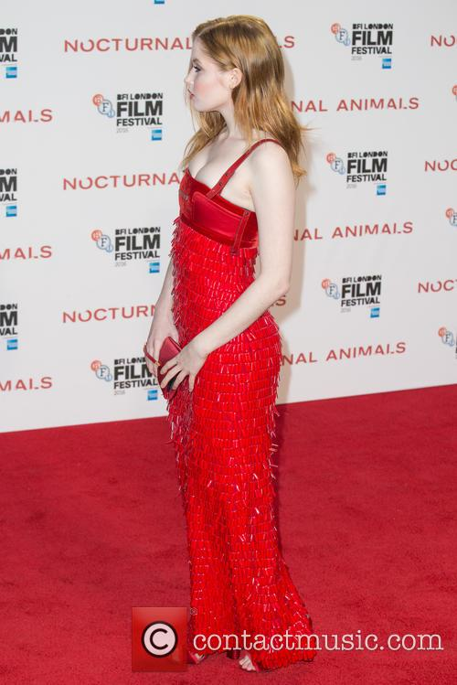 The BFI LFF Headline Gala of 'Nocturnal Animals'