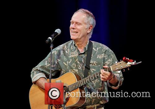Loudon Wainwright III  Performing at Manchester Bridgewater...