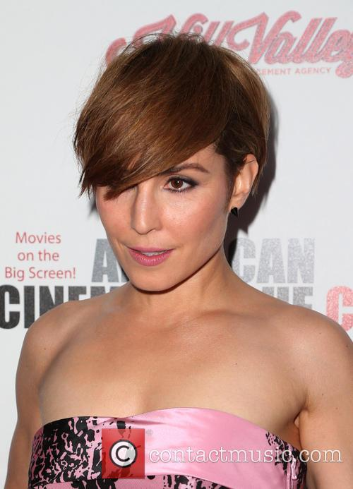 Noomi Rapace 10