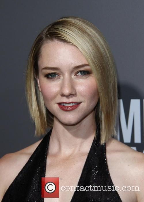 Valorie Curry 6