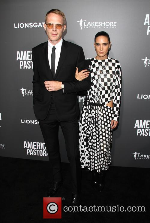 Paul Bettany and Jennifer Connelly 3