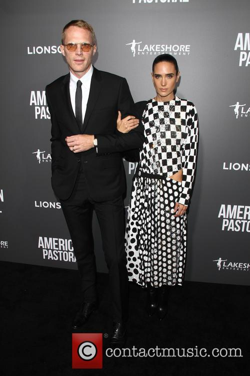 Paul Bettany and Jennifer Connelly 5