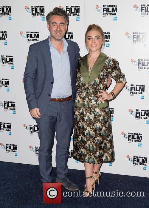 Florence Pugh and William Oldroy 3