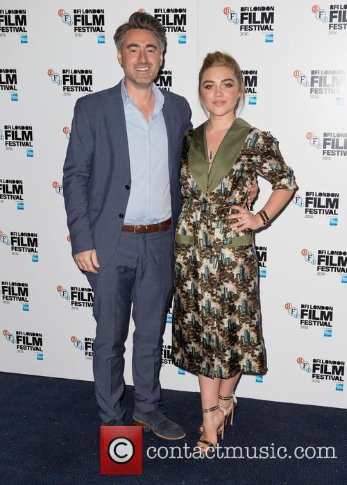 Florence Pugh and William Oldroy 4