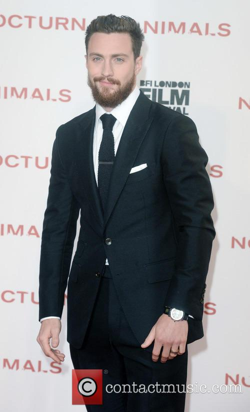 Aaron Taylor Johnson 1