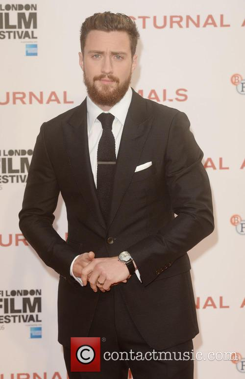 Aaron Taylor Johnson 3
