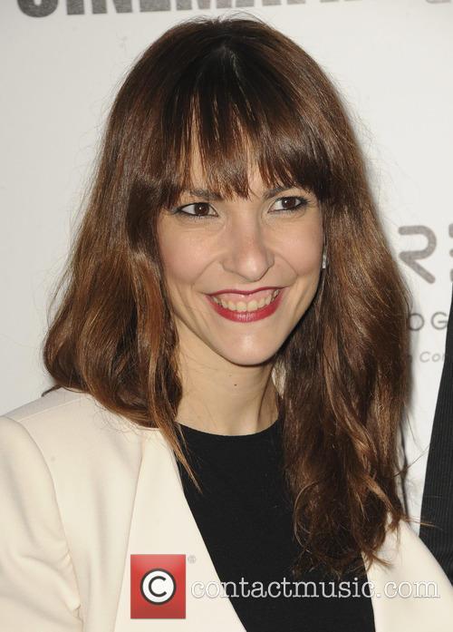 Paula Ortiz 1