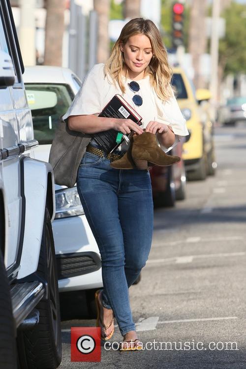 Hilary Duff 6