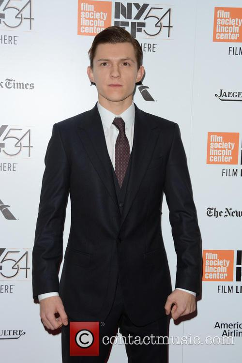 Tom Holland 6