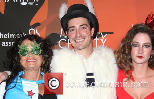 Ben Feldman and Michelle Mulitz 9