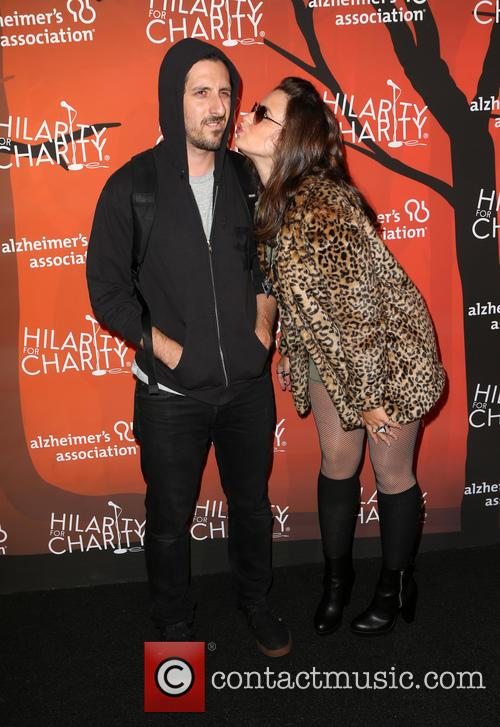 Adam Shapiro and Katie Lowes 5