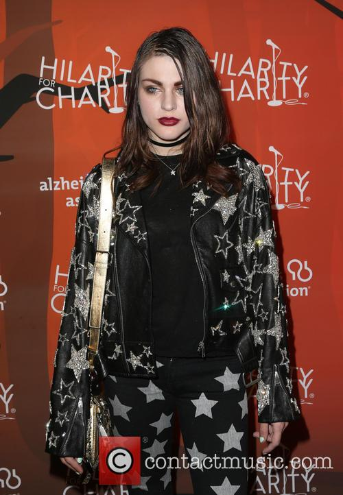 Frances Bean Cobain Unveils Emotional Original Song