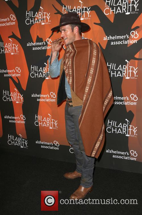 Scott Eastwood 1