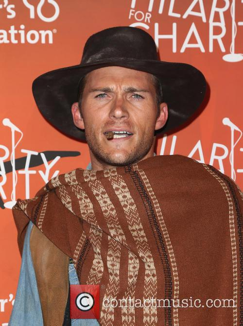 Scott Eastwood 10