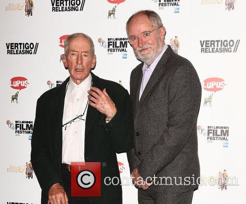 Raymond Briggs and Jim Broadbent 4
