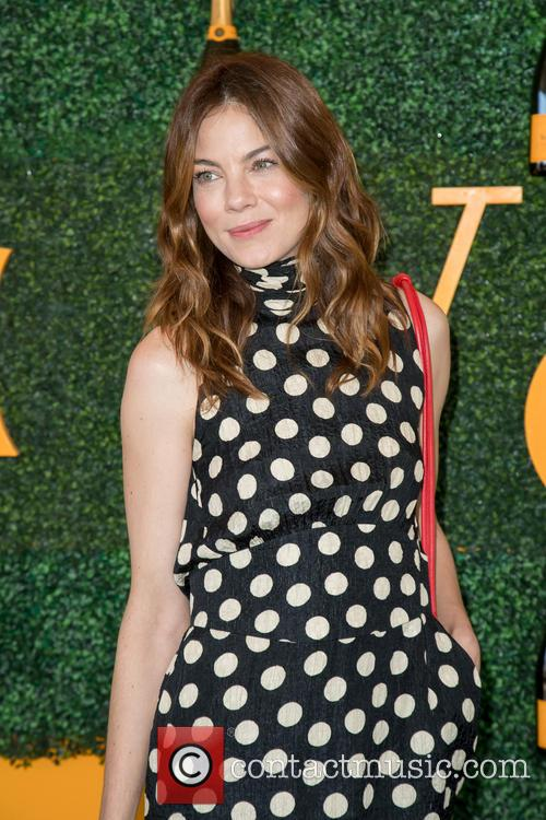 Michelle Monaghan 7