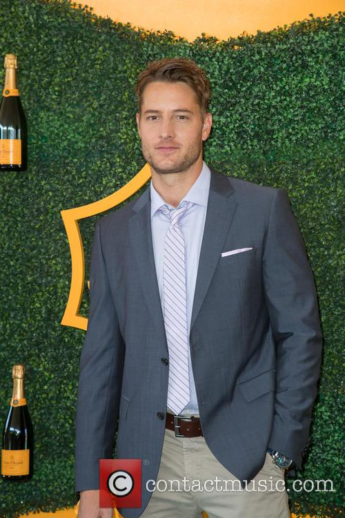 Justin Hartley 4