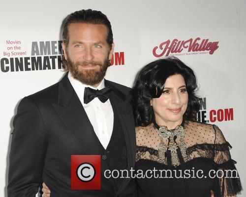 Bradley Cooper and Sue Kroll 5