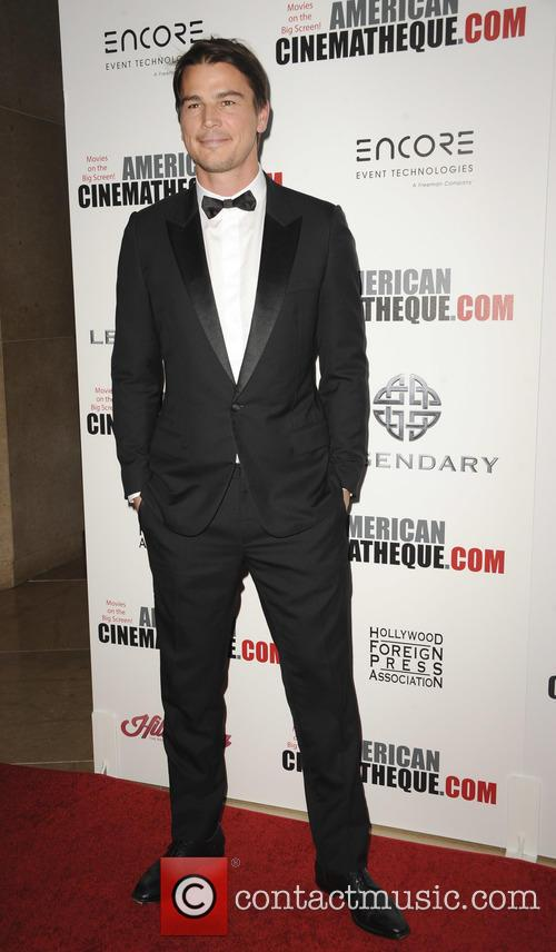 30th annual American Cinematheque Awards Gala
