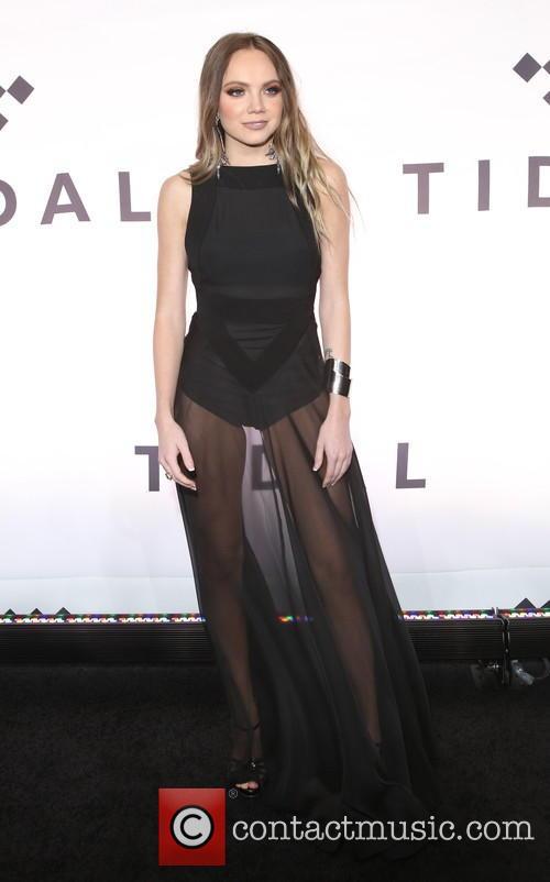 Danielle Bradbery 3