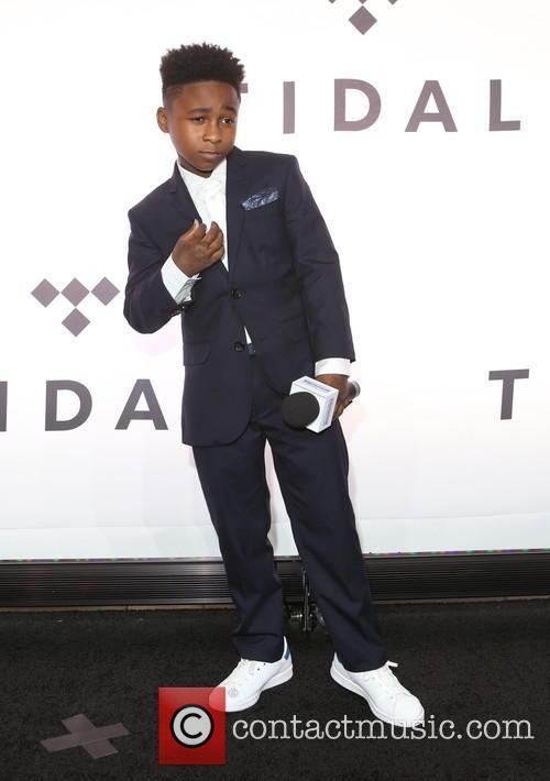 Lil James 3