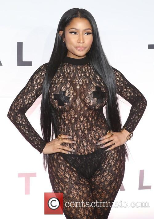 Name-dropped Stars Respond To Remy Ma's Nicki Minaj Diss Track 'Shether'