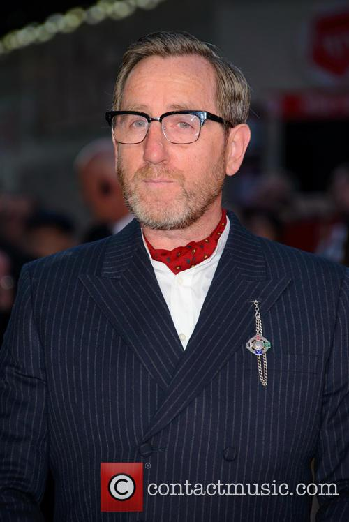 Michael Smiley 1