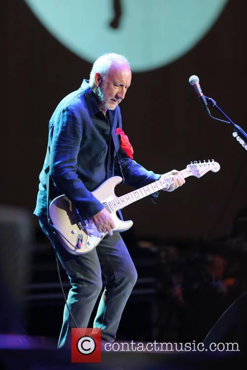 Pete Townshend 7