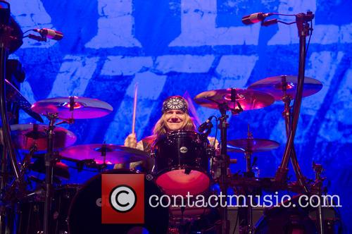 Darren Leader and Steel Panther 2