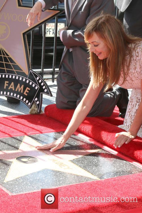 Allison Janney 1
