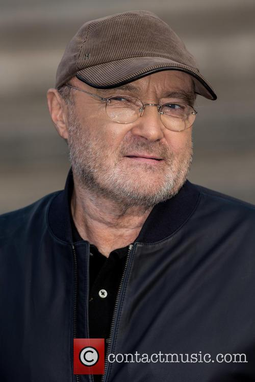 Phil Collins 4