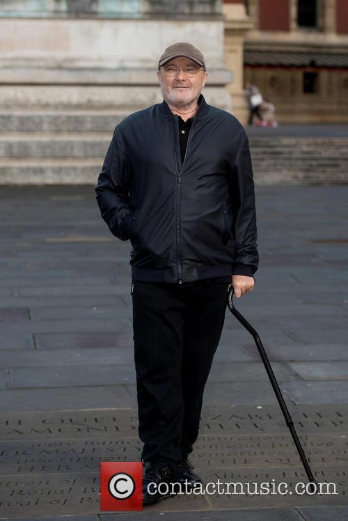 Phil Collins 9