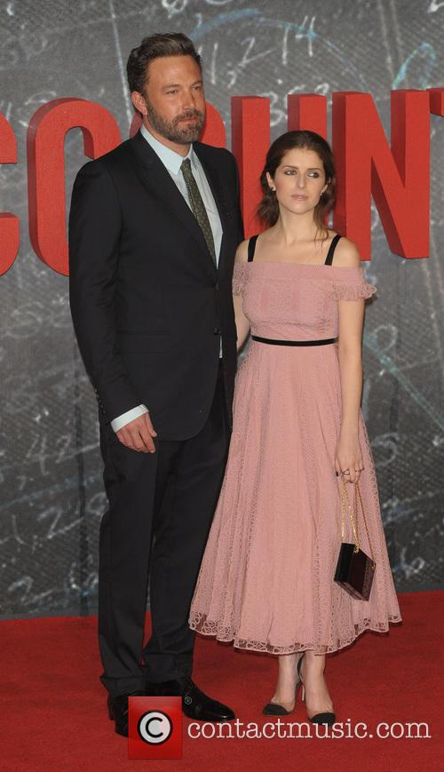 Ben Affleck and Anna Kendrick 3