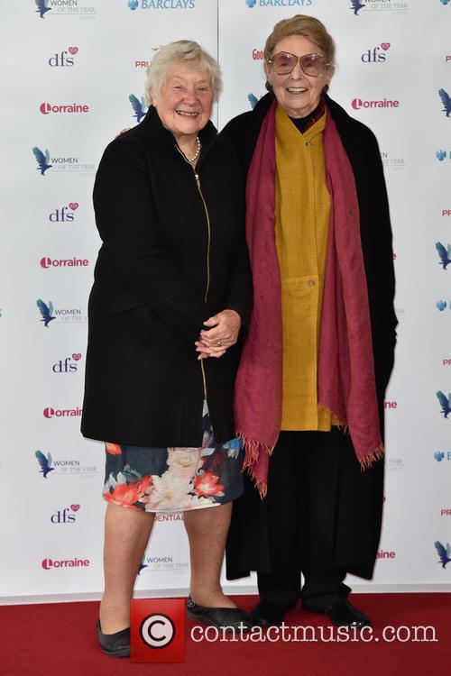 Baroness Shirley Williams 1