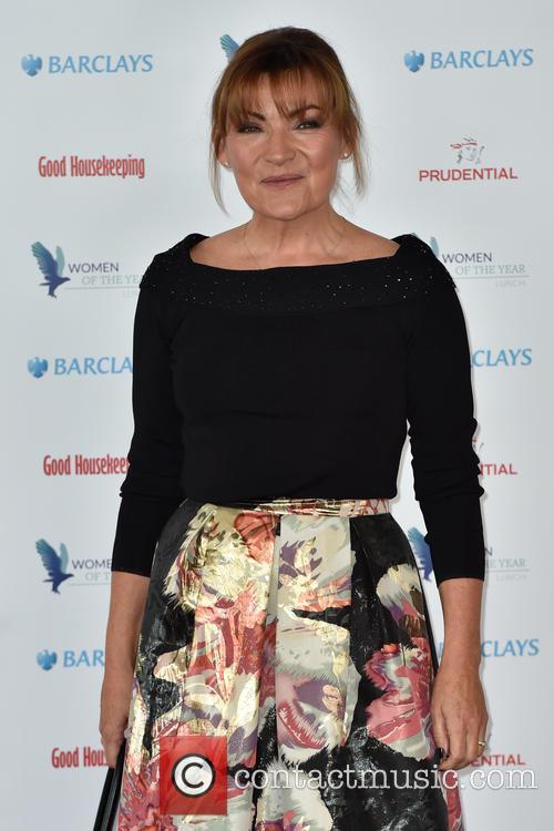 Lorraine Kelly 2