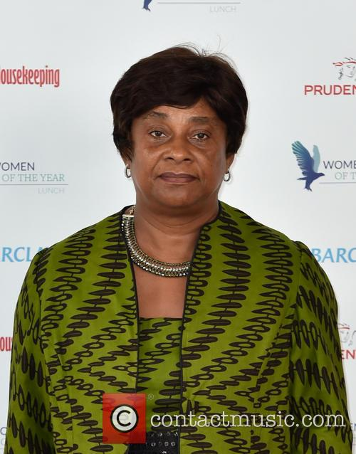 Baroness Doreen Lawrence 1
