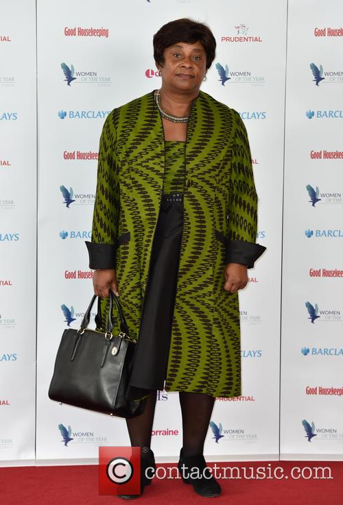 Baroness Doreen Lawrence 2