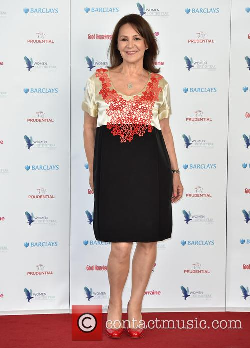 Arelene Phillips 1