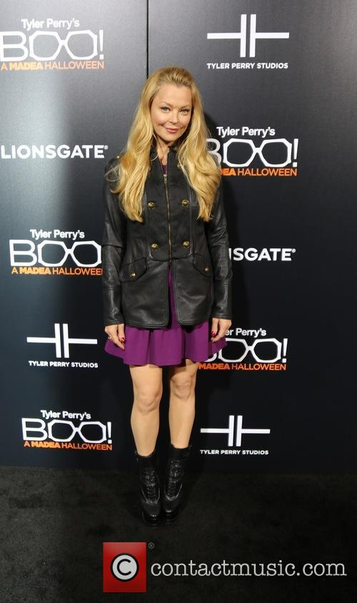 Hollywood Premiere of 'Boo! A Madea Halloween'