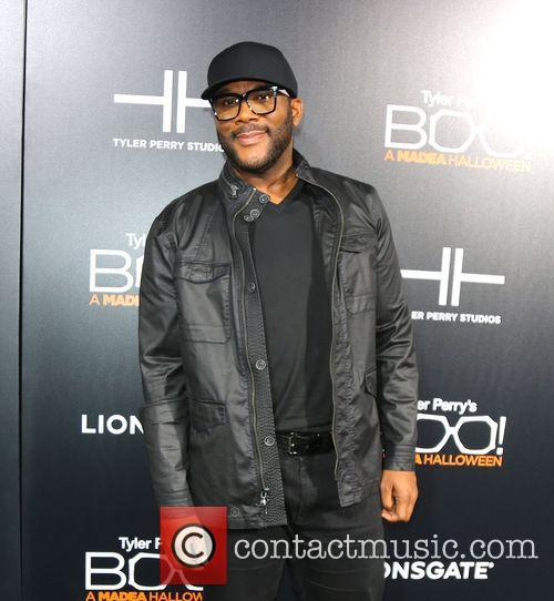 Tyler Perry 8