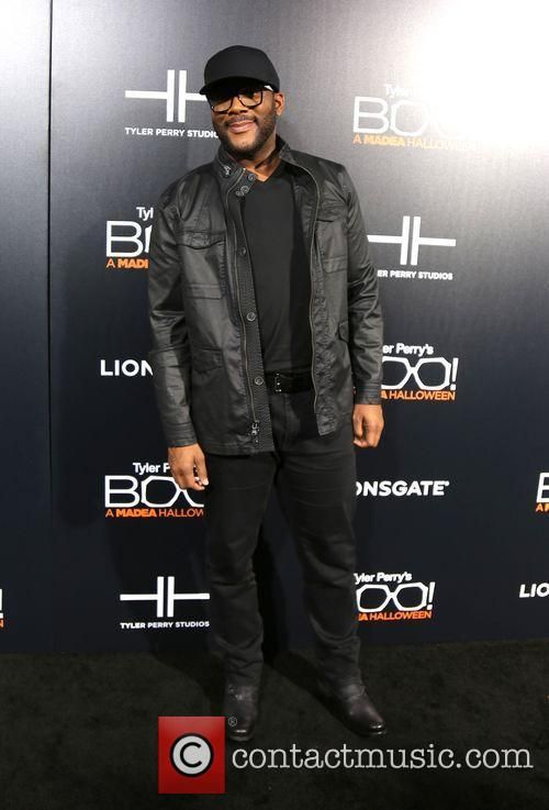 Tyler Perry 9