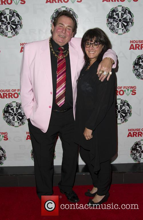 Bobby George and Marie George 5