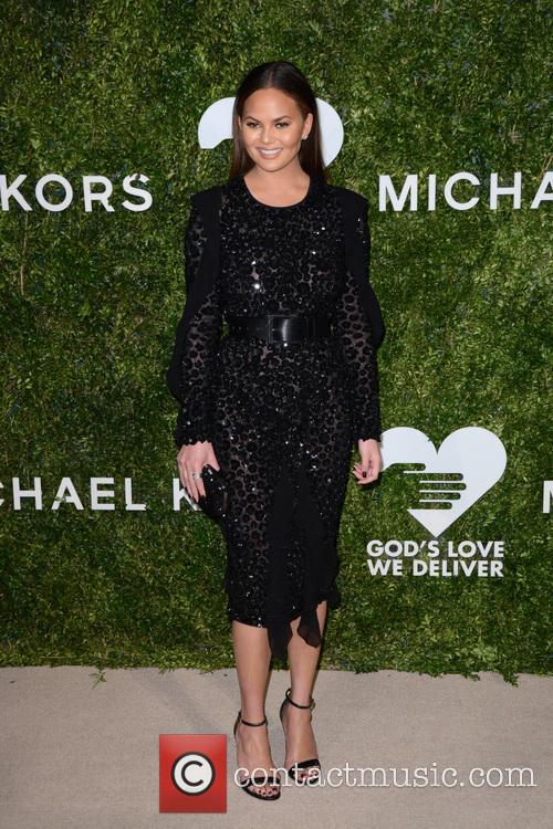 Chrissy Teigen Would Be Kim Kardashian's Surrogate