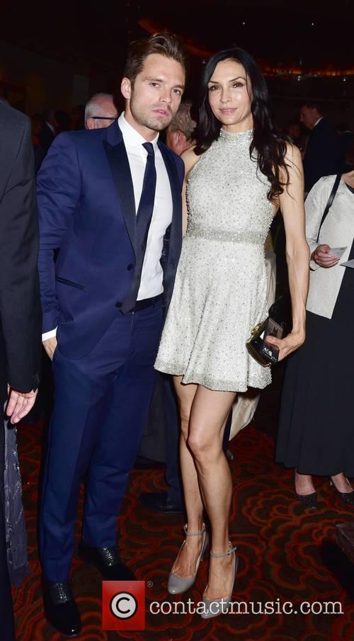 Sebastien Stan and Famke Janssen 1