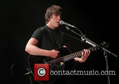 Jake Bugg Performing at Manchester O2 Apollo