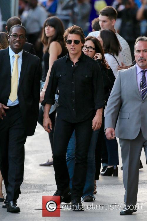 Tom Cruise 9