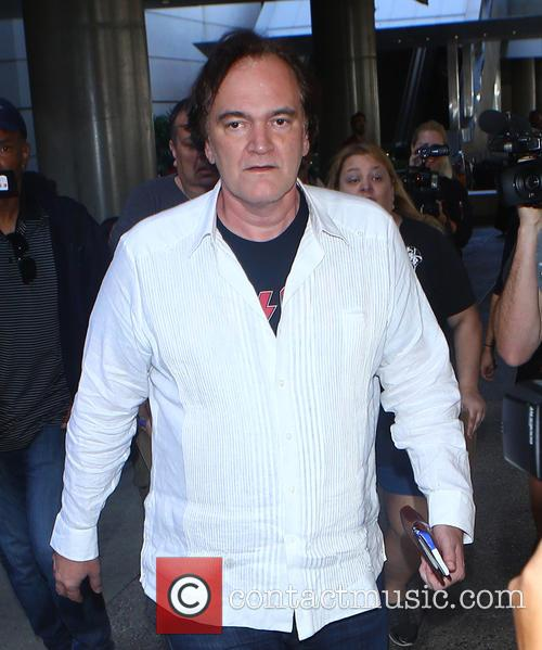 Quentin Tarantino Repeats Plan To Retire After Two More Films