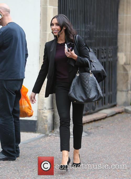 Christine Bleakley 4