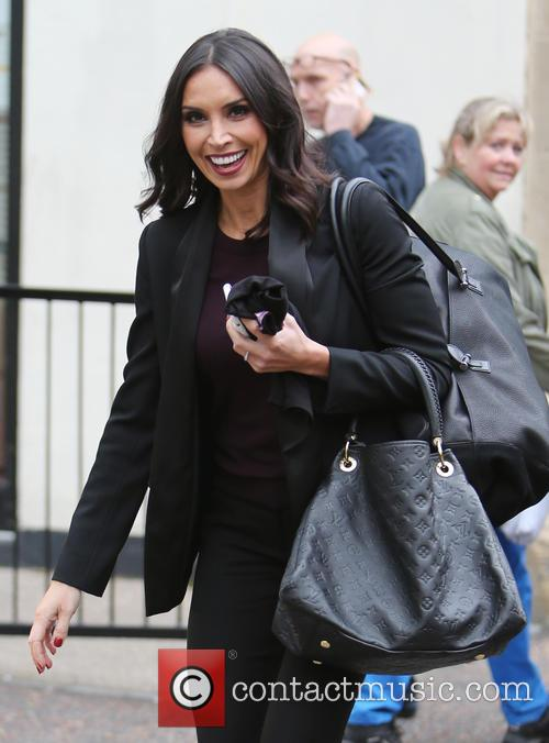 Christine Bleakley 5