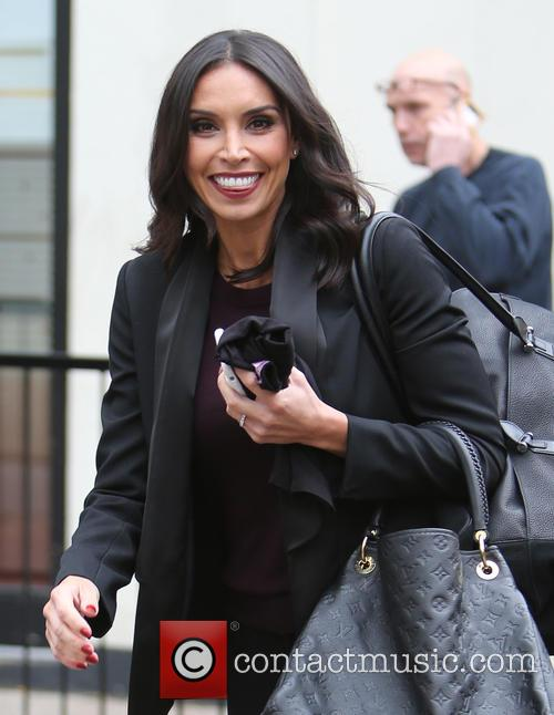 Christine Bleakley 7